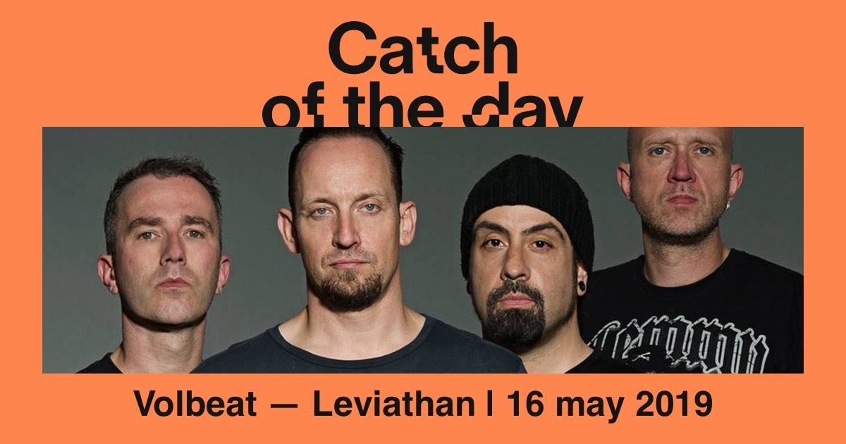 Leviathan | Catch of the day